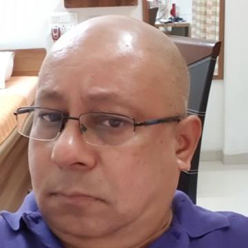 Satish, 62, Mumbai, India