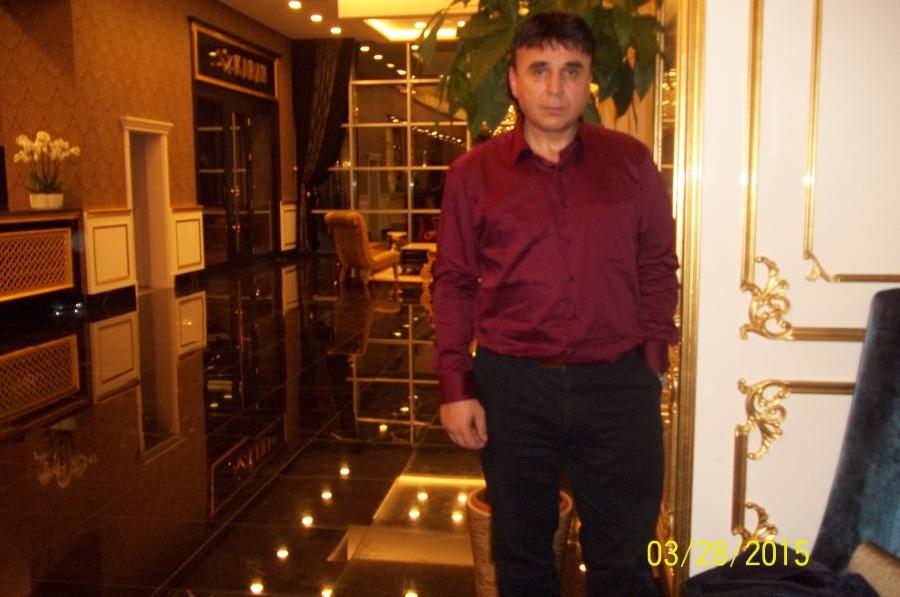 ismail, 53, Bursa, Turkey