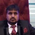 Vijaybansal, 36, New Delhi, India