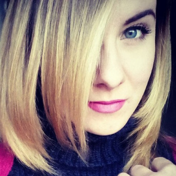 Olga, 28, Moscow, Russian Federation
