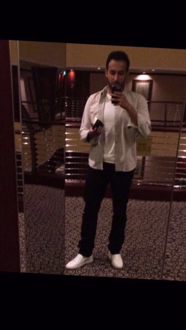 Sul, 36, Dubai, United Arab Emirates