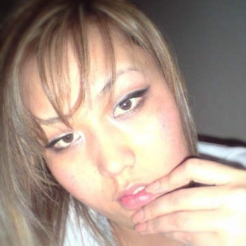 Tomiriis Astana, 33, Moscow, Russian Federation
