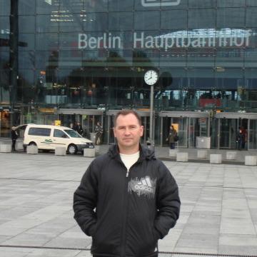 Andrei Puzin, 51, Brest, Belarus
