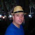 Ivan Sosic, 43, Belgrade, Serbia