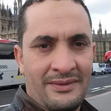 djilali, 37, Alger, Algeria