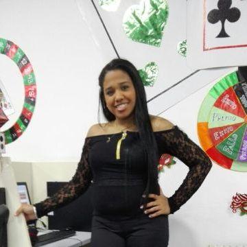 yineth suescun, 25, Medellin, Colombia
