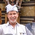 Michael Paris, 62, Denpasar, Indonesia