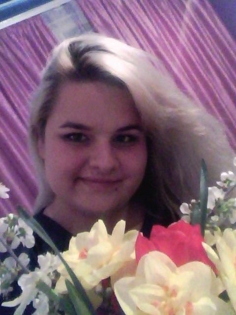 Анастасия, 24, Belgorod, Russian Federation