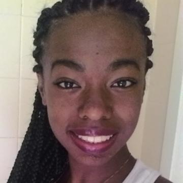 Isvilaine Silva, 25, Volta Redonda, Brazil