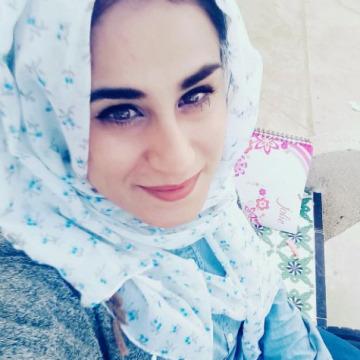 Bouth'aina Sa'ssi, 26, Agareb, Tunisia