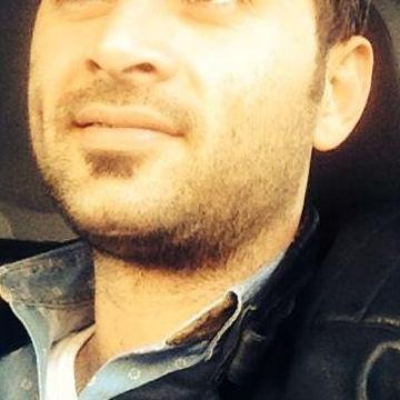 TC Yağız Ersoy, 34, Antalya, Turkey