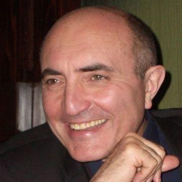 Ashot, 66, Minsk, Belarus