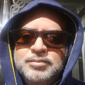 Hady, 48, Cairo, Egypt