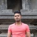 Anirban Maity, 32, Chennai, India