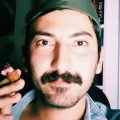 Caner Bingöl, 28, Yalova, Turkey