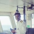 Alok Kumar Patel, 28, Dubai, United Arab Emirates