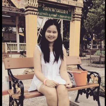 Nongnid, 32, Bangkok Yai, Thailand