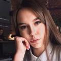 Яна, 23, Minsk, Belarus
