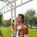 Berk, 22, Tekirdag, Turkey