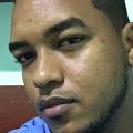 Robert Salvador, 29, San Juan De La Maguana, Dominican Republic