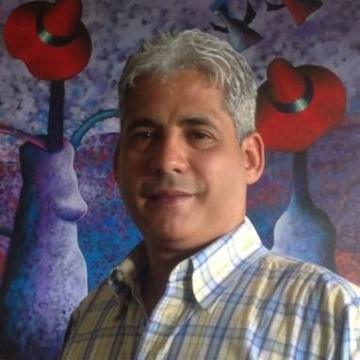 Rafael Lara, 56, Santo Domingo, Dominican Republic