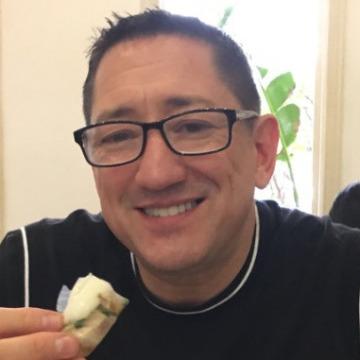 Leonard, 50, San Francisco, United States