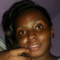 mabey, 30, Accra, Ghana