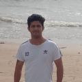 Kunal Shetty, 34, Mumbai, India