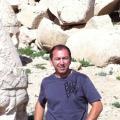 Achilleus, 40, Istanbul, Turkey