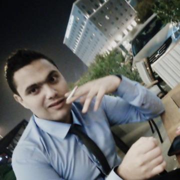 Houssem, 26, Doha, Qatar