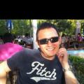 Mehmet Akın, 40, Izmir, Turkey