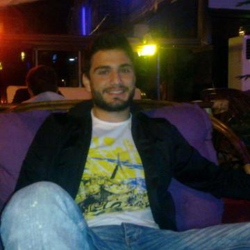 cemil yaman, 30, Istanbul, Turkey
