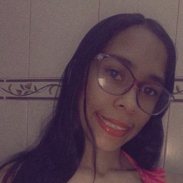Ari, 20, Higuey, Dominican Republic