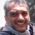 Uygar Civelek, 42, Antalya, Turkey