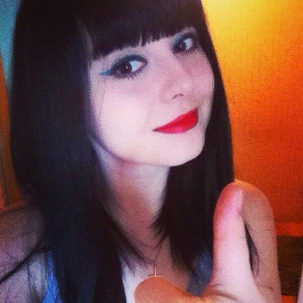 Anastasia Akmaeva, 25,