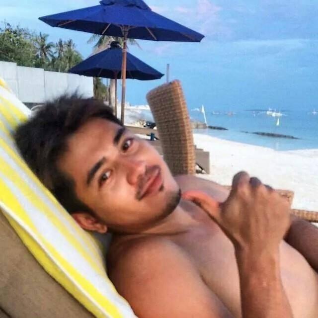 dustin, 34, Philippine, Philippines