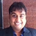 KB, 31, Mumbai, India