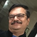 Mukesh Shah, 52, Ahmedabad, India