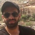 Siddharth Paul, 29, Gurgaon, India