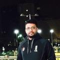 Rahul Sharma, 28, Mumbai, India