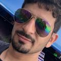 Khd, 31, Muscat, Oman