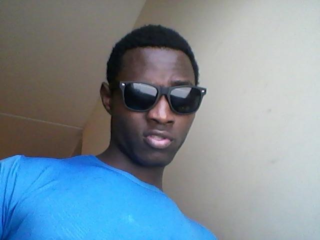 davidocruz, 27, Dubai, United Arab Emirates