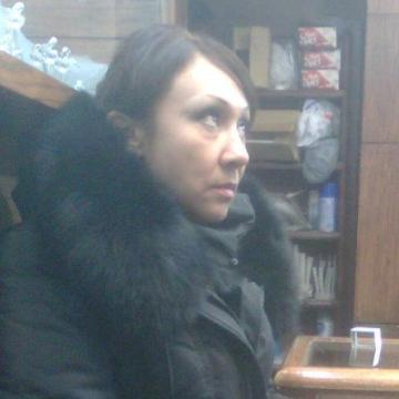 odell, 43, Istanbul, Turkey