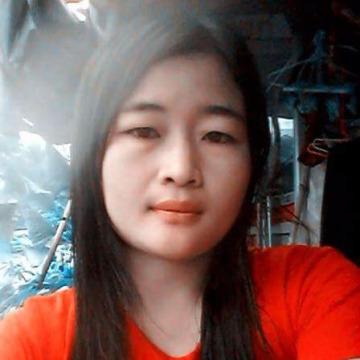 Jutathip, 37, Bangkok, Thailand