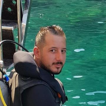 Дениз, 33, Istanbul, Turkey