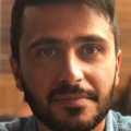 Erdem, 31, Izmir, Turkey