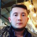Khudayarkhan, 27, Denizli, Turkey