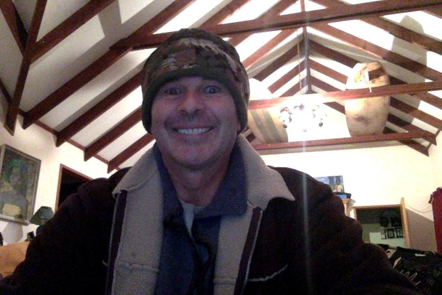 chris, 49, Christchurch, New Zealand