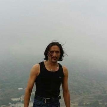 John wick, 40, Jeddah, Saudi Arabia