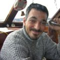 sami magriso, 40, Istanbul, Turkey